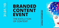 Branded Content Event