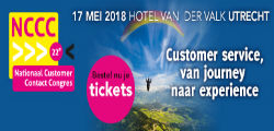 Nationaal Customer Contact Congres