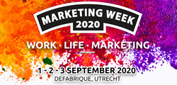 NIMA Marketing Week
