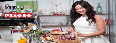 De keuken als hart van het huis miele en rtl woonmagazine for Woonmagazines nederland