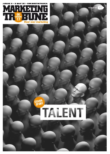 Coverstory Talent