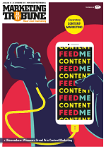 Coverstory Contentmarketing