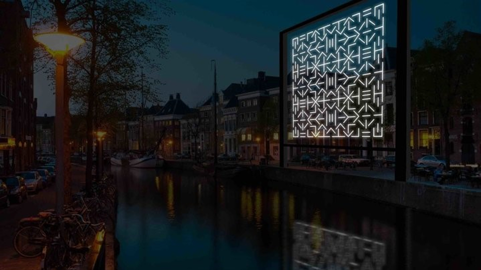Frédérique ter Brugge (Amsterdam Light Festival): 'Profilering is eerste marketinguitdaging'