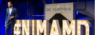 NIMA Marketing Day 2017 - Een Cool Event