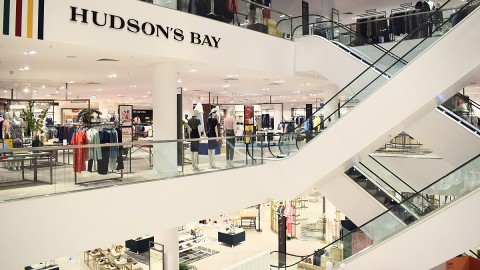 [column] Hudson's Bay: managing wrong expectations