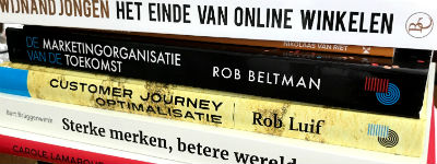 Nominaties voor PIM Marketing Literatuurprijs bekend