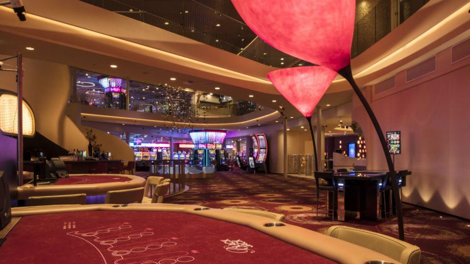 Stijl Van Amsterdam.Holland Casino Nieuwe Stijl In Amsterdam West