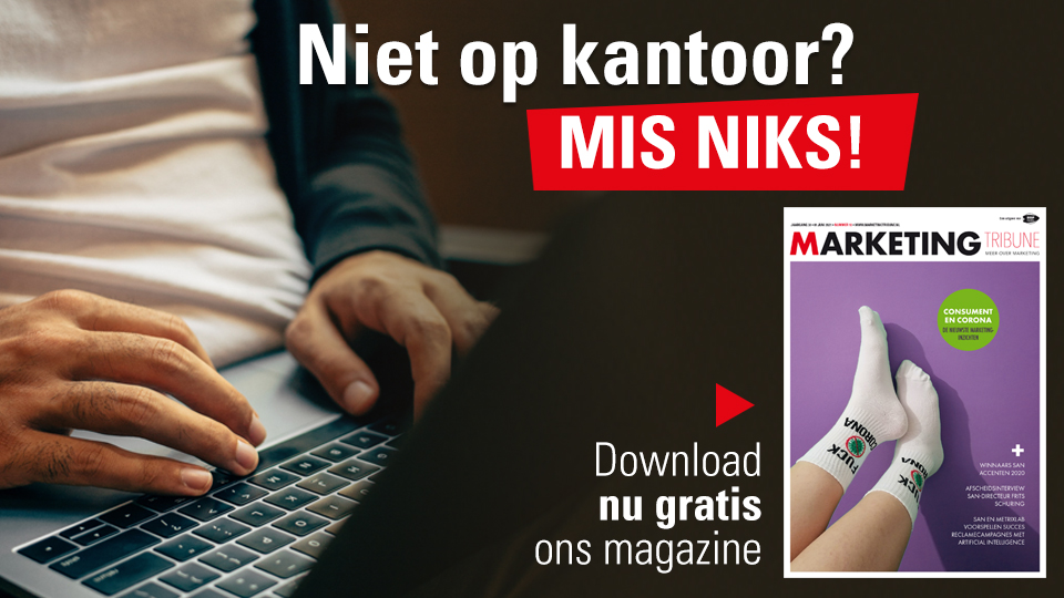 MarketingTribune editie 11 nu gratis te downloaden!
