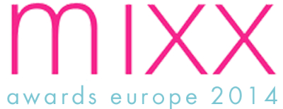 Léonie Koning in jury Europese MIXX awards