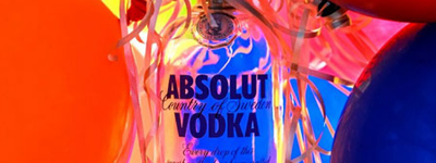 Absolut op Gay Pride: Going Out & Coming Out