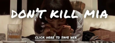 DigitasLBi gaat viraal met coke-game 'Don't Kill Mia'