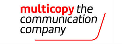 Multicopy positioneert zich als The Communication Company