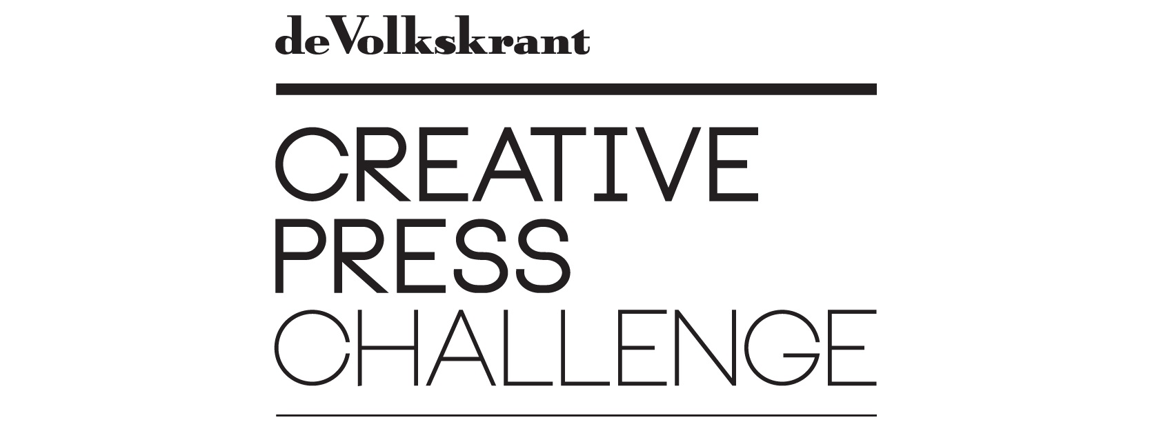 Shortlist en jury Creative Press Challenge 2016 bekend
