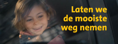 Achtung bouwt ANWB-campagne 'Laten we gaan'   MarketingTribune Bureaus