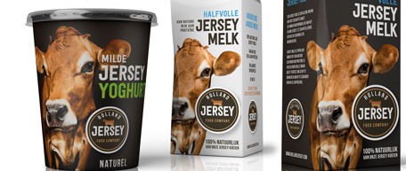 Holland Jersey Food Company kiest voor The Gardeners