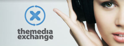 Arnoud van der Valk leidt sales The Media Exchange
