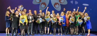 Dutch PR Awards voor Bijl PR, Progress en LVB Networks