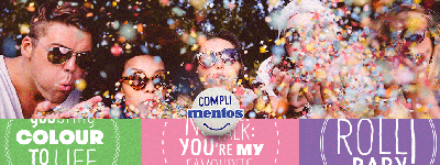 Campagne #CompliMentos van start op World Smile Day
