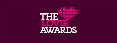 Lovie Awards: N=5 is bureau van het jaar