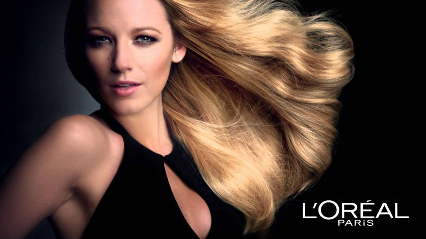 Media-pitch L'Oréal in Benelux