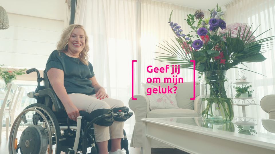 RLVNT activeert collecteweek HandicapNL
