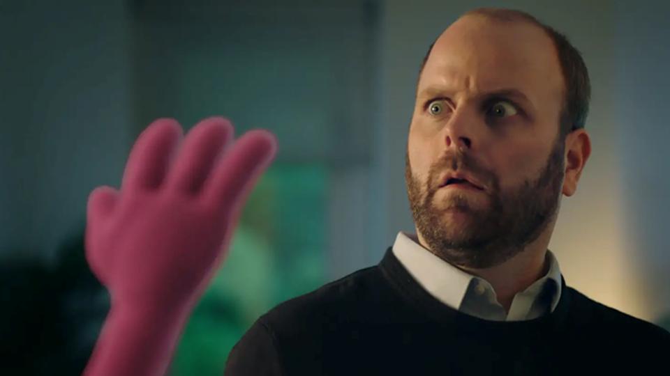 InShared biedt helpende 'roze hand'