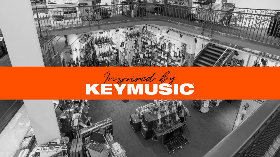 Keymusic kiest voor The Fightclub