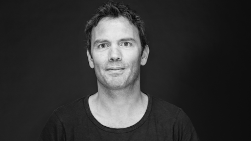 Dylan de Backer naar We are creators