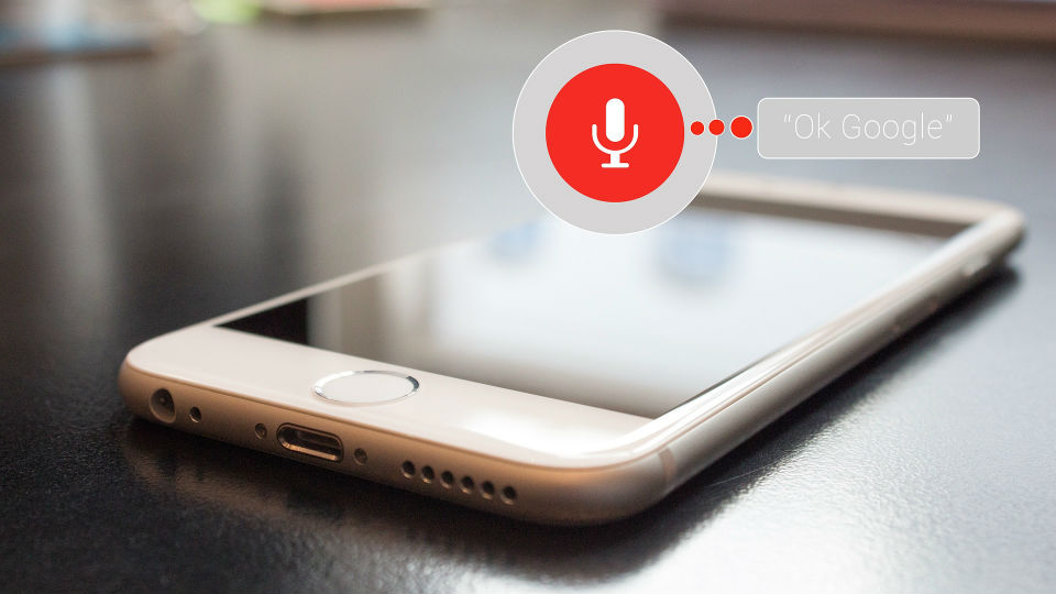 Voice search: next big thing voor jouw bedrijf?