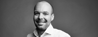 Jasper van Zandbeek: 'Contentmarketingstrategie is steeds meer leidend'