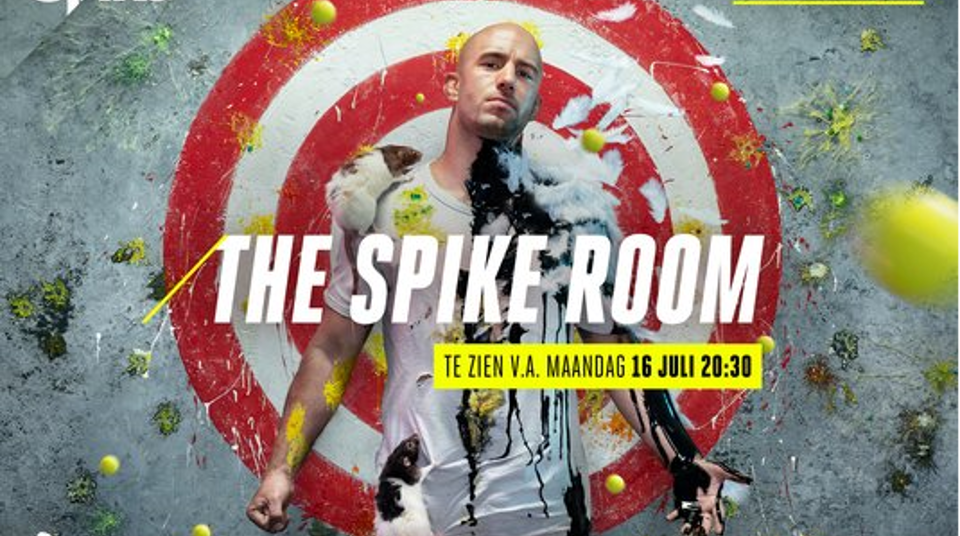 LifeHunters lanceert The Spike Room