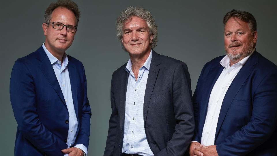 iMediate neemt belang in Dutch IT Channel
