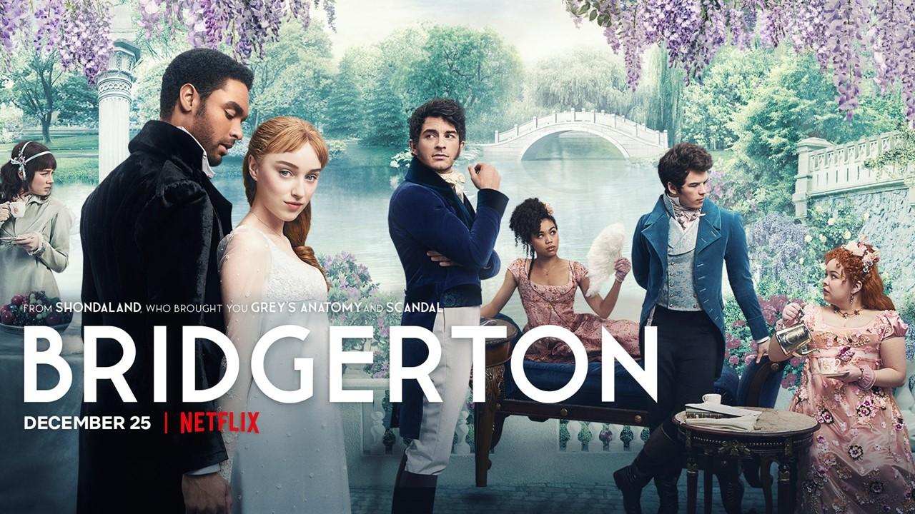 [column] De marketinglessen van Netflix topserie Bridgerton