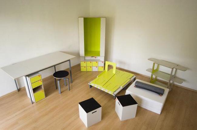 Marketingtribune e n doos een kamer vol meubels design - In een kamer ...