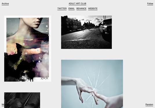 10 van de beste design Tumblr blogs van 2014 ...