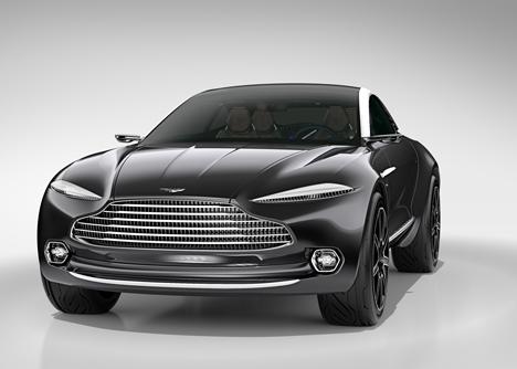 De 5 Mooiste Hybride En Elektrische Auto Designs Van De Geneva Motor