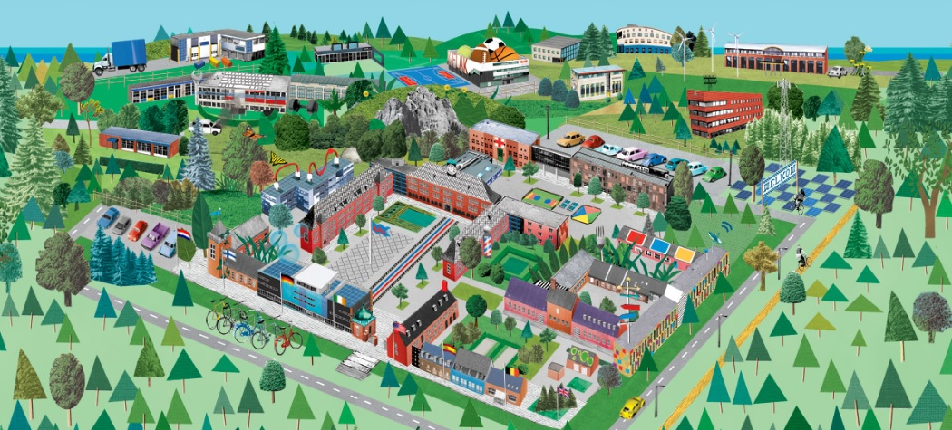 Koning Willem II College  Tilburg gt Homepage