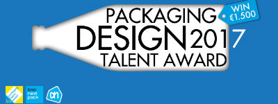 Deadline BNO Packaging Talent Award aanstaande vrijdag