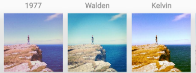 Instagram, de digitale Polaroid