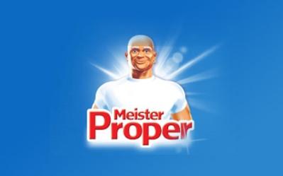 Mr Proper Betreedt Nederlandse Markt Marketingtribune