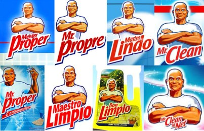 Bekend Mr Proper betreedt Nederlandse markt   MarketingTribune Food en Retail &HO89