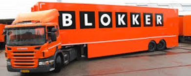 Blokker Holding integreert hoofdkantoren Bart Smit en Intertoys
