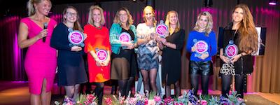 Uitslag En Beeldimpressie Winnaars Food Blog Awards  Bekend Jaarprijs Voor Keukenliefde