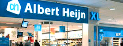 Albert Heijn start inline pilot