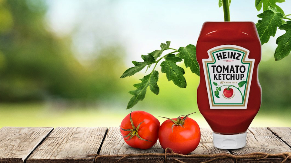 Kraft Heinz opent Amsterdams Global Centre of Excellence