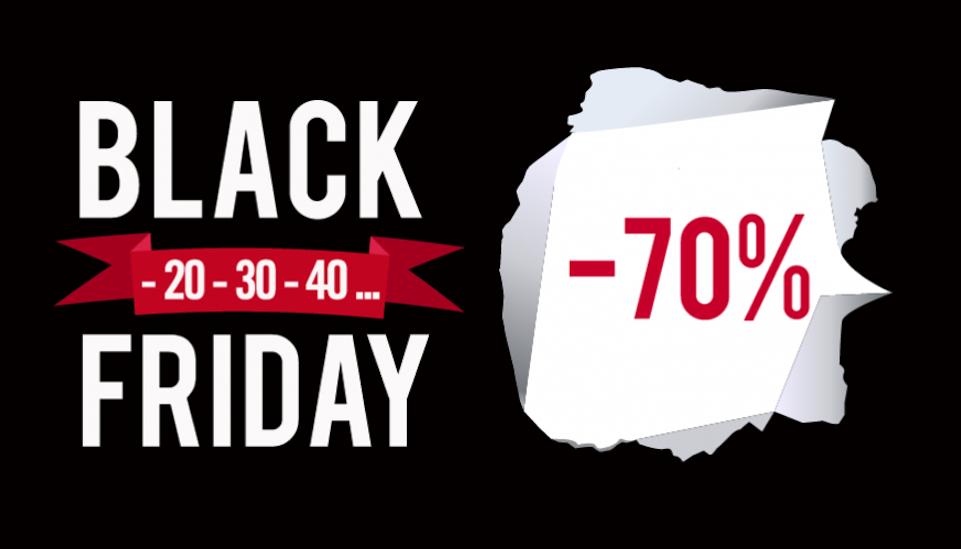 Nederlanders massaal op zoek naar Black Friday deals