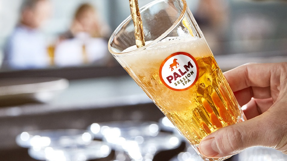 Nieuwe Palm Session IPA is vol van smaak en laag in alcohol