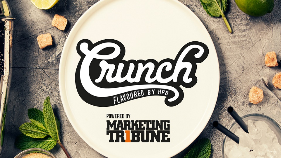 [podcast] Crunch #7: Foodretail meets Foodservice