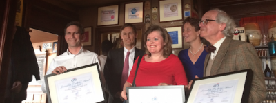FD wint Citi Journalistic Excellence Award