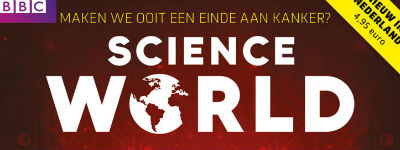 Quest krijgt concurrentie van BBC Science World